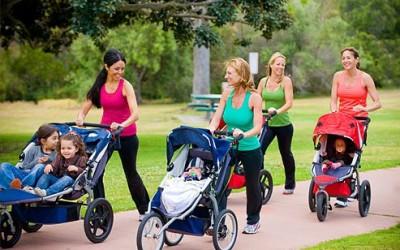 Нужна ли коляска? 11 причин, почему мои дети живут без колясок