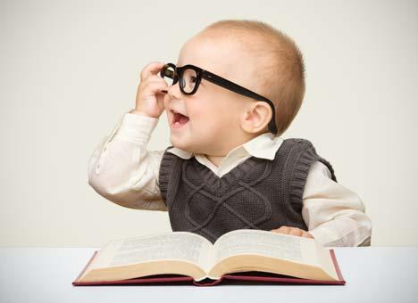 5 самых важных условий для раннего развития ребенка до года