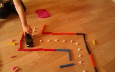 Палочки Кюизенера — игры для автомобилистов