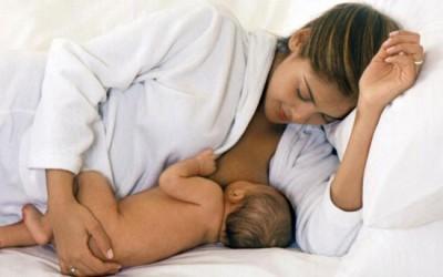 «Мой ребенок постоянно сосет!» — проклятье или благословение?