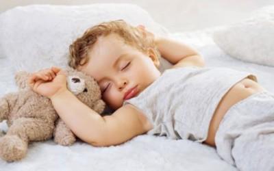 Почему ребенку так важен сон