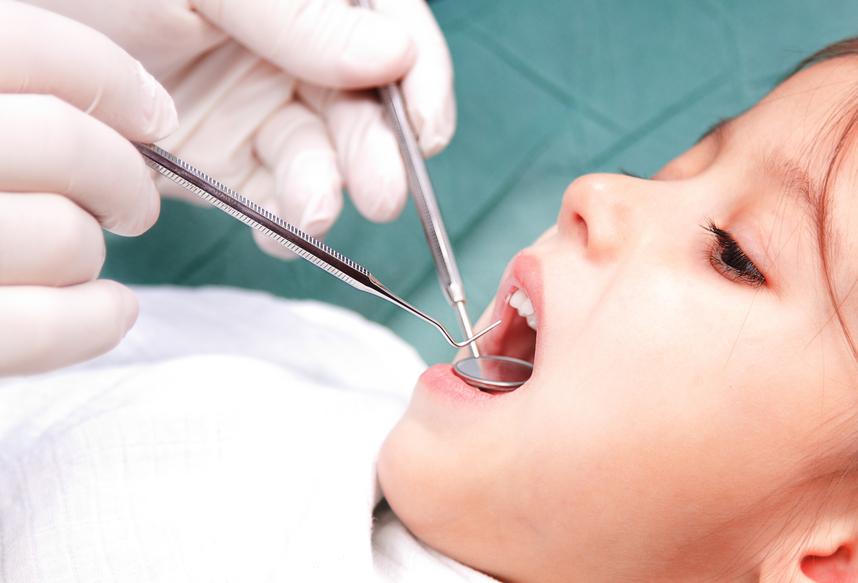 Как мы лечили зубки до 2х лет (и как пережили это:)  )