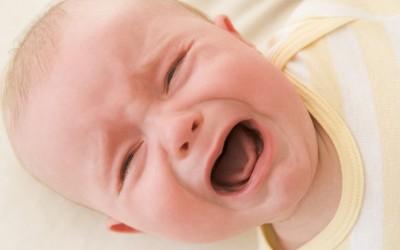 5 Простых способов успокоить плачущего младенца