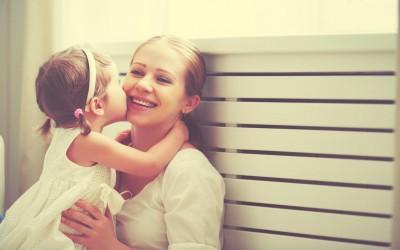 От чего зависит развитие ребенка