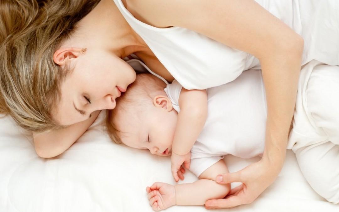Можно ли верить консультантам по детскому сну?