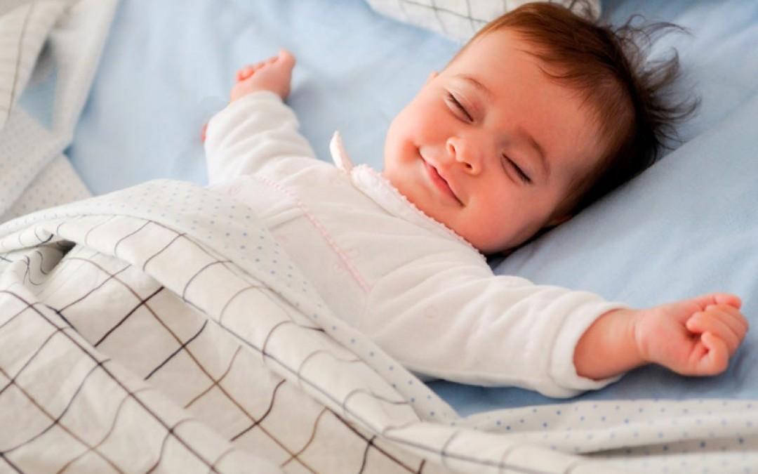 Как мы разделяли грудь и засыпание
