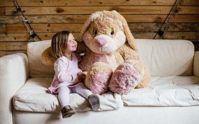 10 обязательных навыков, которые вам нужно освоить для жизни с ребенком от 3 до 5 лет (продложение)