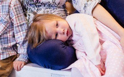 10 обязательных навыков, которые вам нужно освоить для жизни с ребенком от 3 до 5 лет